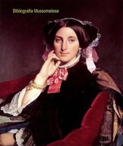 Zia Sisina di Piero Ciccarelli - Mussomeli © Bibliografia Mussomelese